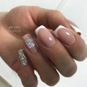 лечение ногтей почему ногти слоятся