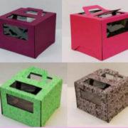 коробка из гофро-картона виды и плюсы